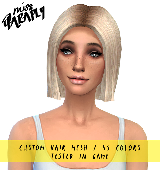s haircut pictures sims 4 hairs miss paraply 1500 followers gift 1500