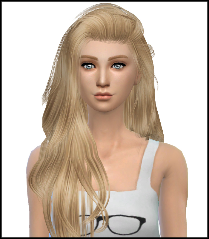 The Sims 3 Download: The Sims 3 Downloads Hairstyles