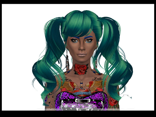 Brownies Wife Sims: 650+ Followers Gift   NewSea's J045 Diamond Candy Conversion for Sims 4