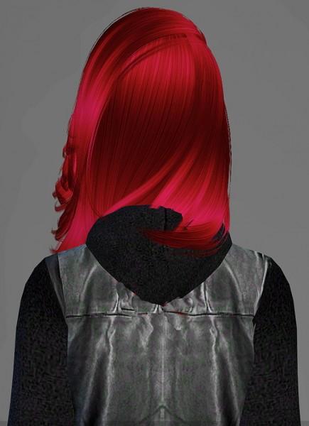 Artemis Sims: Nightcrawler Da Bomb Retexture for Sims 4