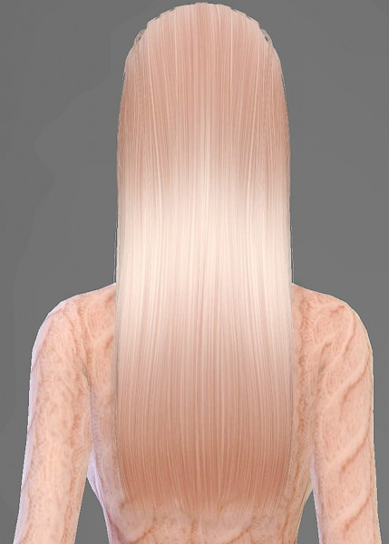 Artemis Sims: Nightcrawler Hairstyle 19 Retextured for Sims 4