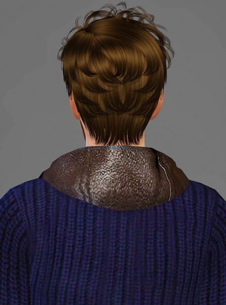 Artemis Sims: NewSea Soledad Retexture for Sims 4