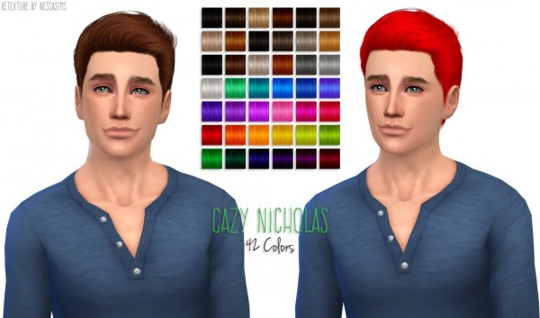Nessa sims: Christmas and New Years Gift Part One 1/2 for Sims 4