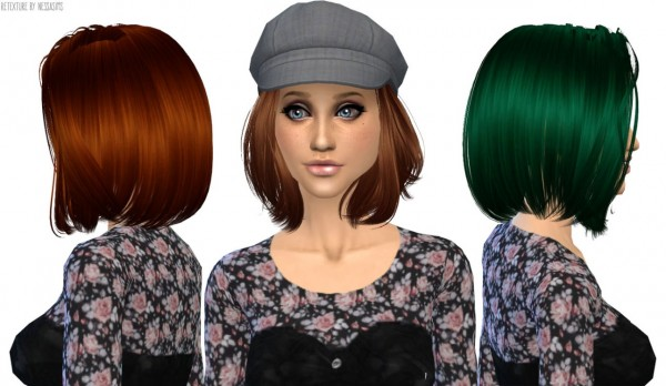 Nessa sims: Christmas and New Year's Gift Part 2 2/2 for Sims 4