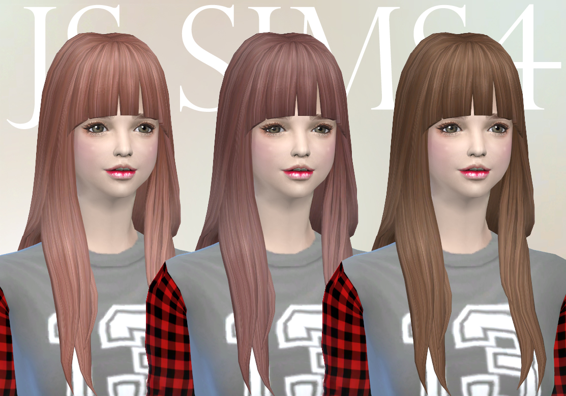 how to download sims 4 clothes and hairstyles