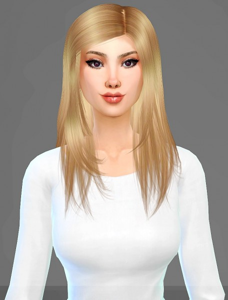 Artemis Sims: Raonjena 029 Maxis Match for Sims 4