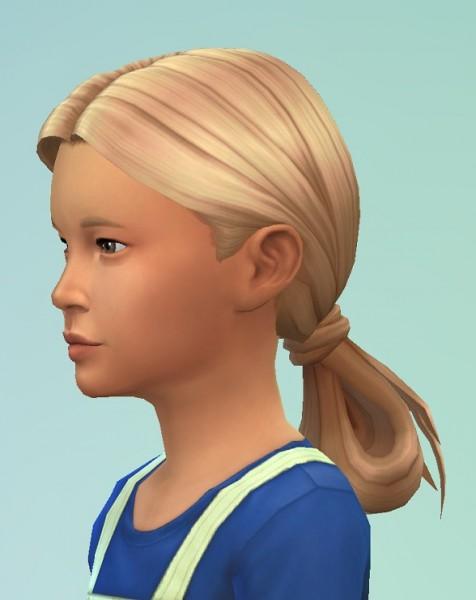 Birksches sims blog: Sientist Lowloop for Sims 4