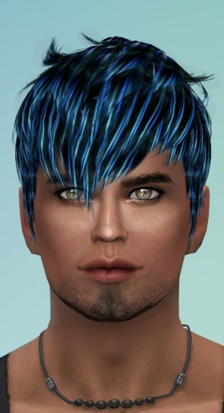 Mod The Sims: 44 Recolors of Kijiko hairstyle 015 PandaKangKang by Pinkstorm25 for Sims 4