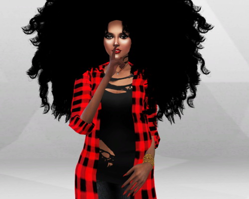 Simpliciaty: 3 hairstyles conversion for Sims 4