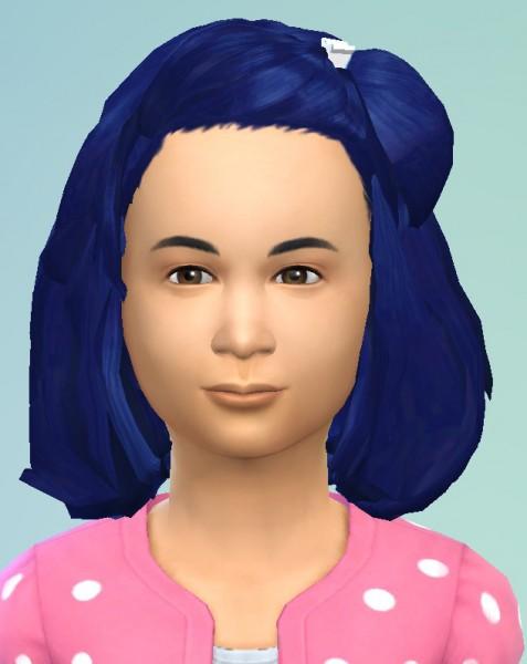 Birksches sims blog: Mini Pic Hair for Sims 4