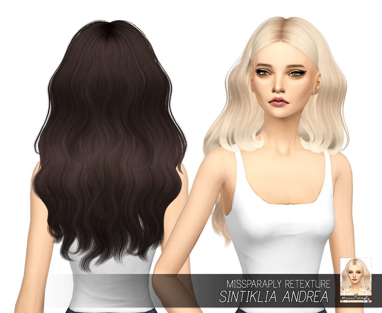 how to use sims 4 studio hair recolour