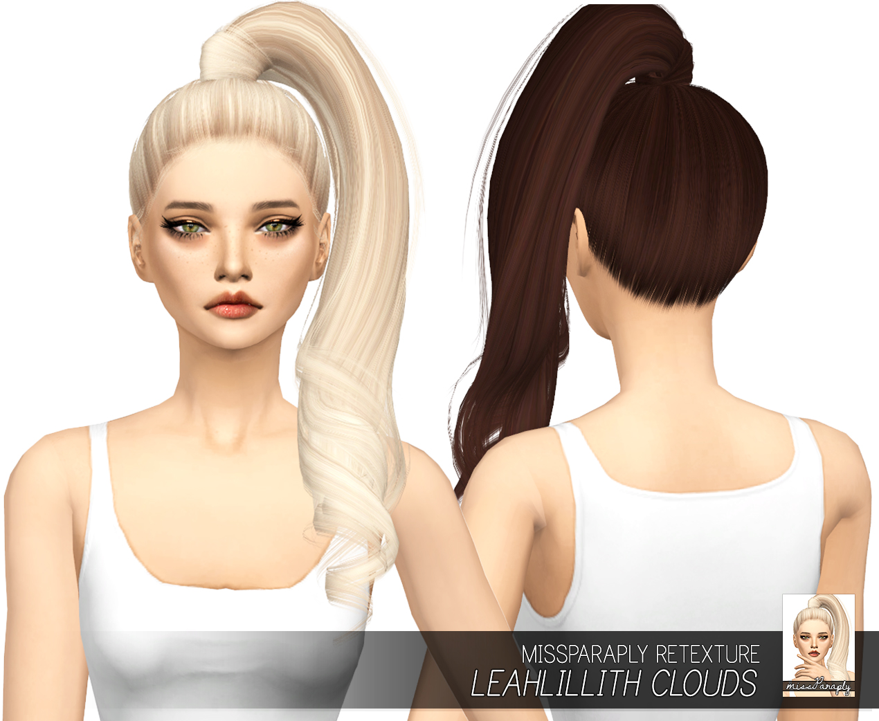how to get rid of hair glitch on sims 4