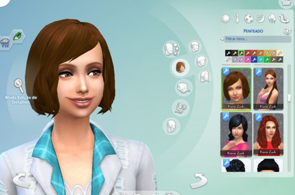 Mystufforigin: Vitality for Sims 4