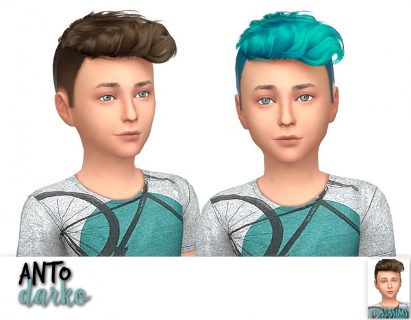 Nessa sims: Cazy`s over the light, Butterfly`s 078 and Anto`s hairs retextured for Sims 4