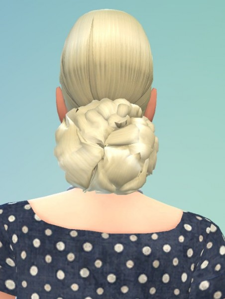 Birksches sims blog: Hair for Diner for Sims 4