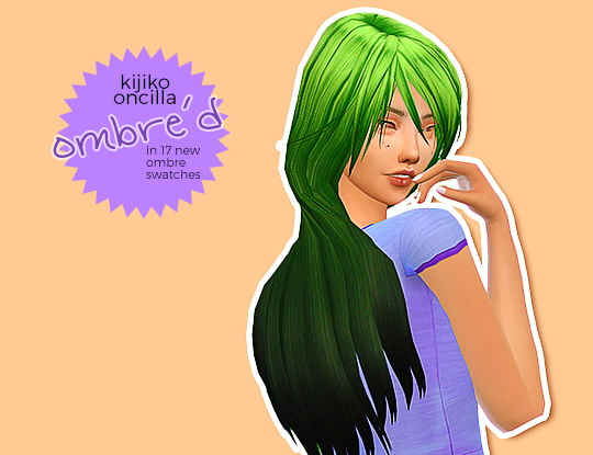 Hab Sims: 400+ followers gift for Sims 4