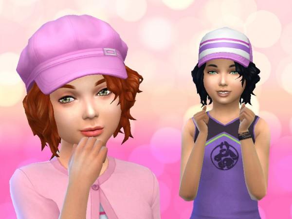 Mystufforigin: Delirious for Girls for Sims 4