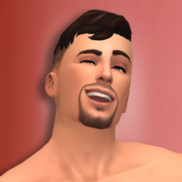 xldsimsdownloads: Swept Away hairstyle for Sims 4