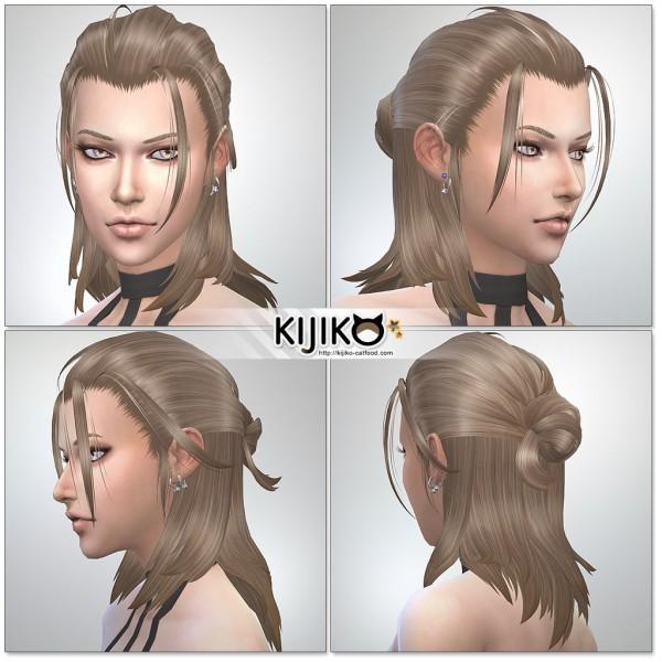 Kijiko Sims: Nightingale TS4 edition for Sims 4