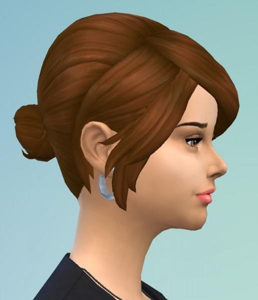 Birksches sims blog: MiniBun for Girls & Ladys for Sims 4
