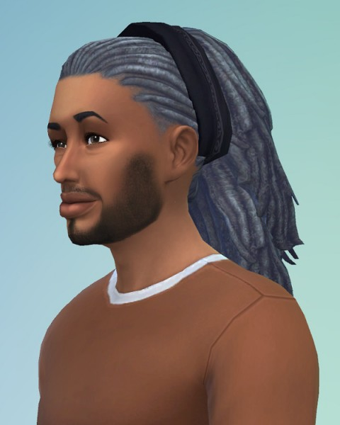 Birksches sims blog: Olympic Dreads for Sims 4