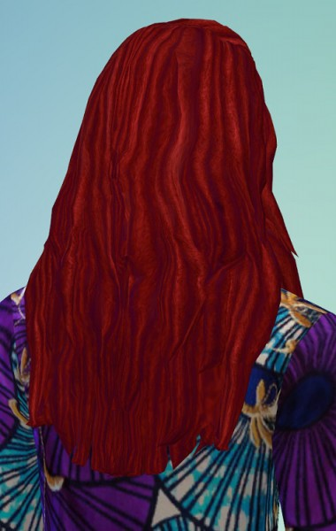 Birksches sims blog: Homie Dreads for Sims 4