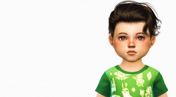 Simiracle: Anto`s Electric for toddlers for Sims 4