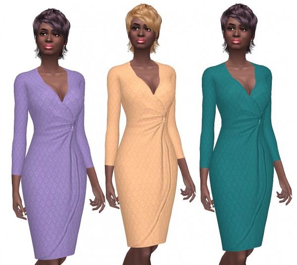 Sims Fun Stuff: Pooklet hair retextured for Sims 4