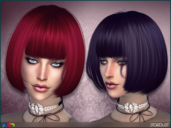 The Sims Resource: Stardust by Anto for Sims 4