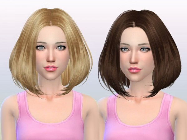 Butterflysims: Hai 167 No Hat for Sims 4