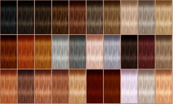 Kenzar Sims: WingsSims OS0615 naturals hair recolored for Sims 4