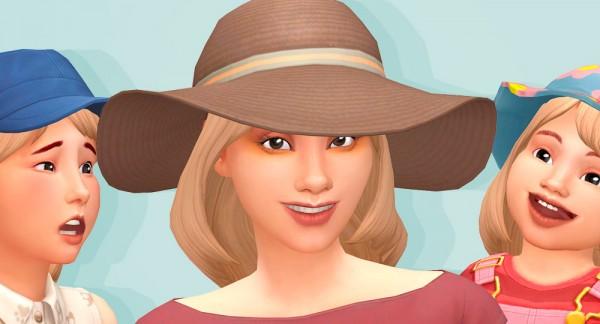 Tamo Sims: Nicey Nice Bob V2 for Sims 4