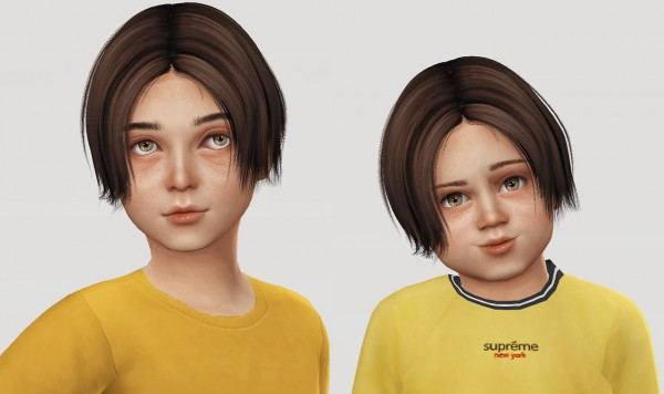 Simiracle: Wings Os1215 for Sims 4
