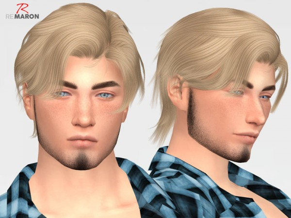 The Sims Resource: Wings OE0818 Retextured by Remaron for Sims 4