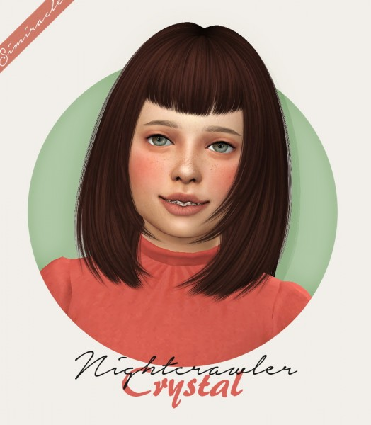Simiracle:  for Sims 4