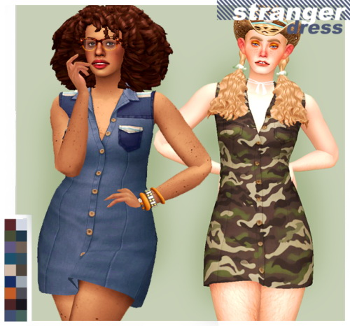 Cowconuts: Afua hair retextured for Sims 4