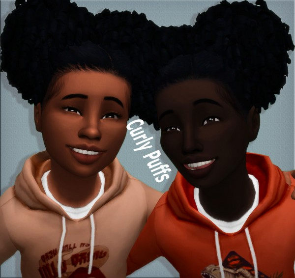 Dbasiasimbr: 500 followers gift for Sims 4