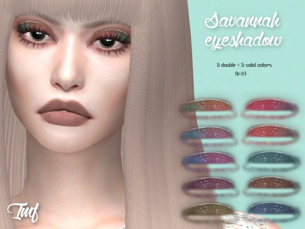 The Sims Resource: WINGS ON1118 hair recolored by Alfyy for Sims 4