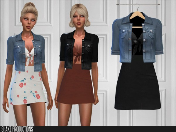 The Sims Resource: WINGS TZ0104 Hair Retextured by Lisaminicatsim for Sims 4