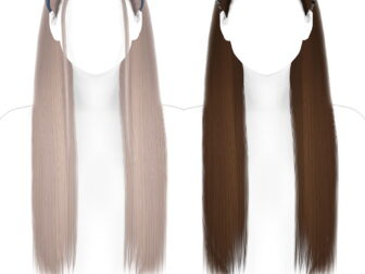 Chelsea hair