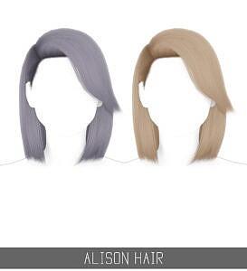 Alison Hair