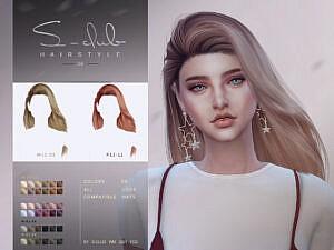 S-Club`s Hair 202104