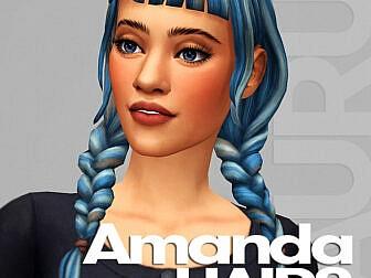 Amanda Hairs