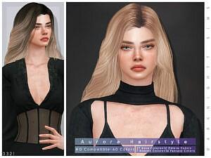 DarkNighTt Aurora Hairstyle