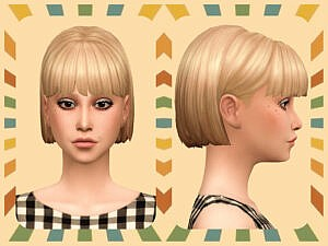 Donna Hairstyle by Nords