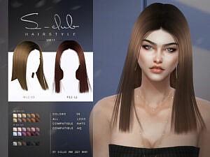 Hair 202111 by S-Club