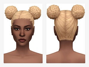 Zahara Hairstyle by Nords