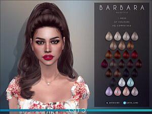 Anto – Barbara Hair