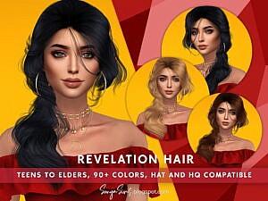 Revelation Hair