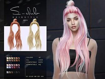 WM Hair 202114 by S-Club